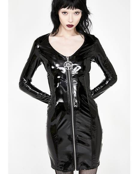 Underworld Dress
