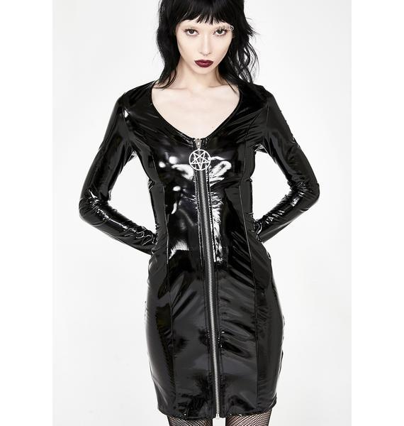 Killstar Underworld Dress
