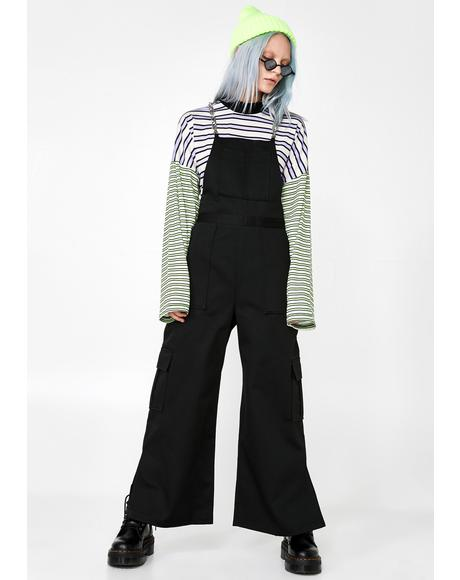 Wrench Dungarees