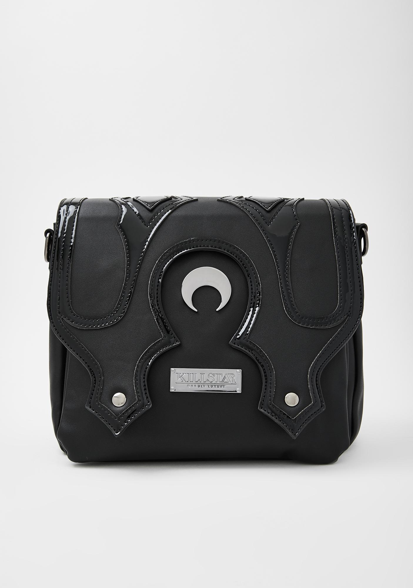Killstar Morai Messenger Bag