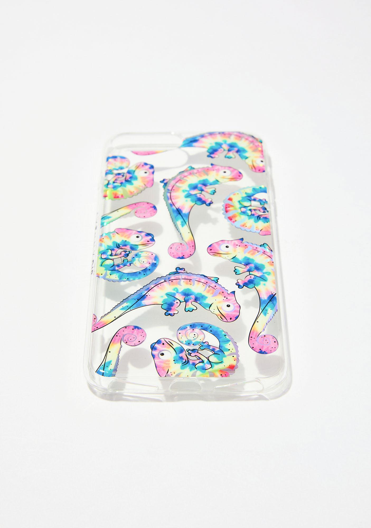 Skinnydip Cammy iPhone Case
