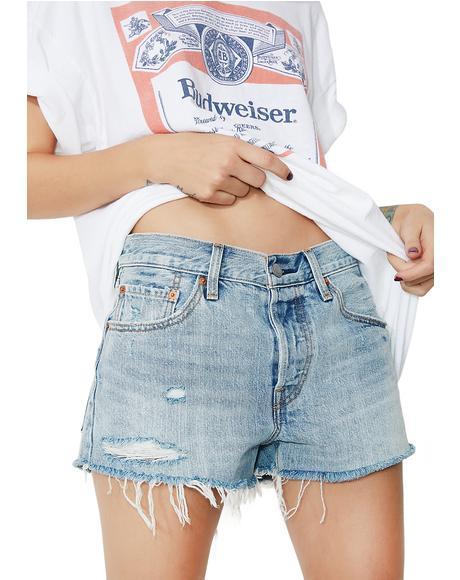 Waveline 501 Shorts