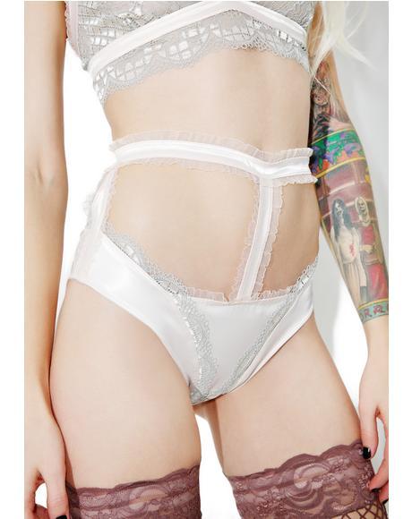 Lucienne Bondage Panty