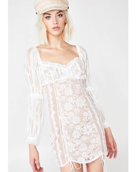 Pure Monroe Mini Dress