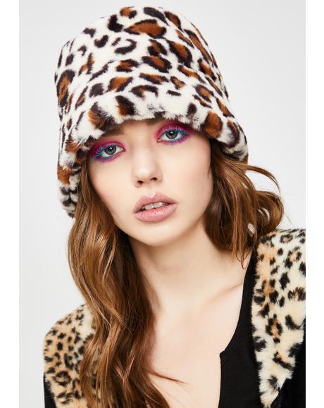 Prissy Socialite Bucket Hat