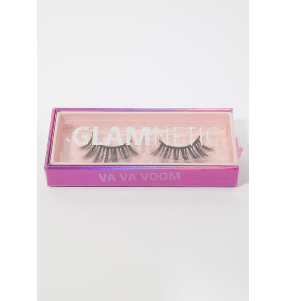 Glamnetic Va Va Voom Magnetic Eyelashes