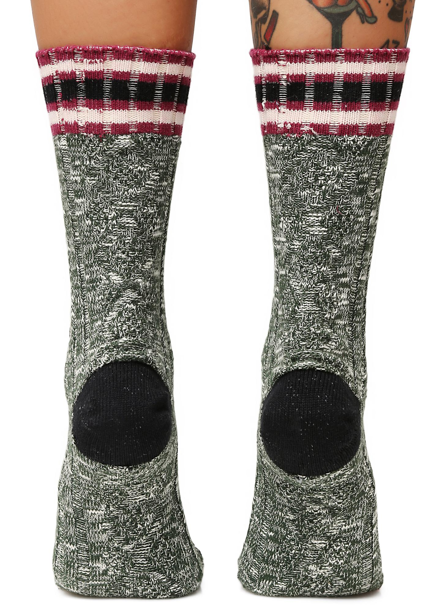 Stance Marlow Boot Socks