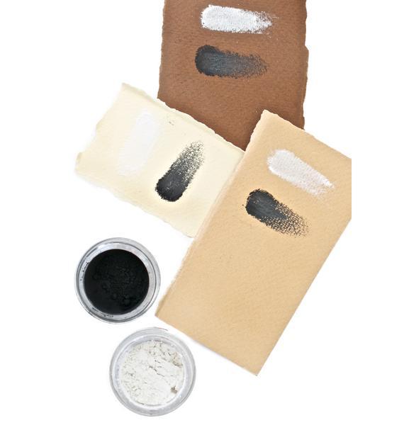Concrete Minerals Jet Pro Matte Eyeshadow