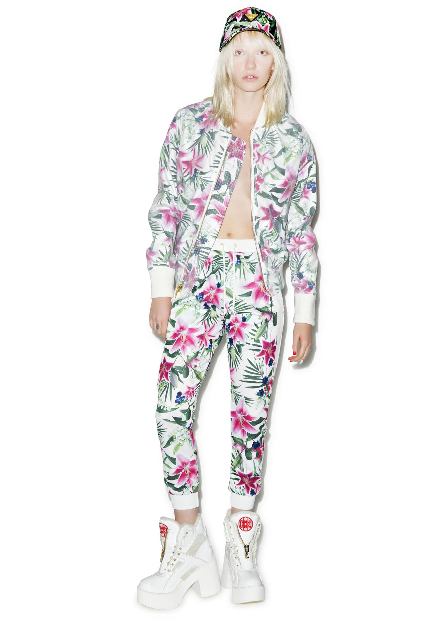 Joyrich Optical Garden Jacket