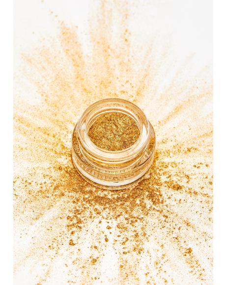 Gold Pigments