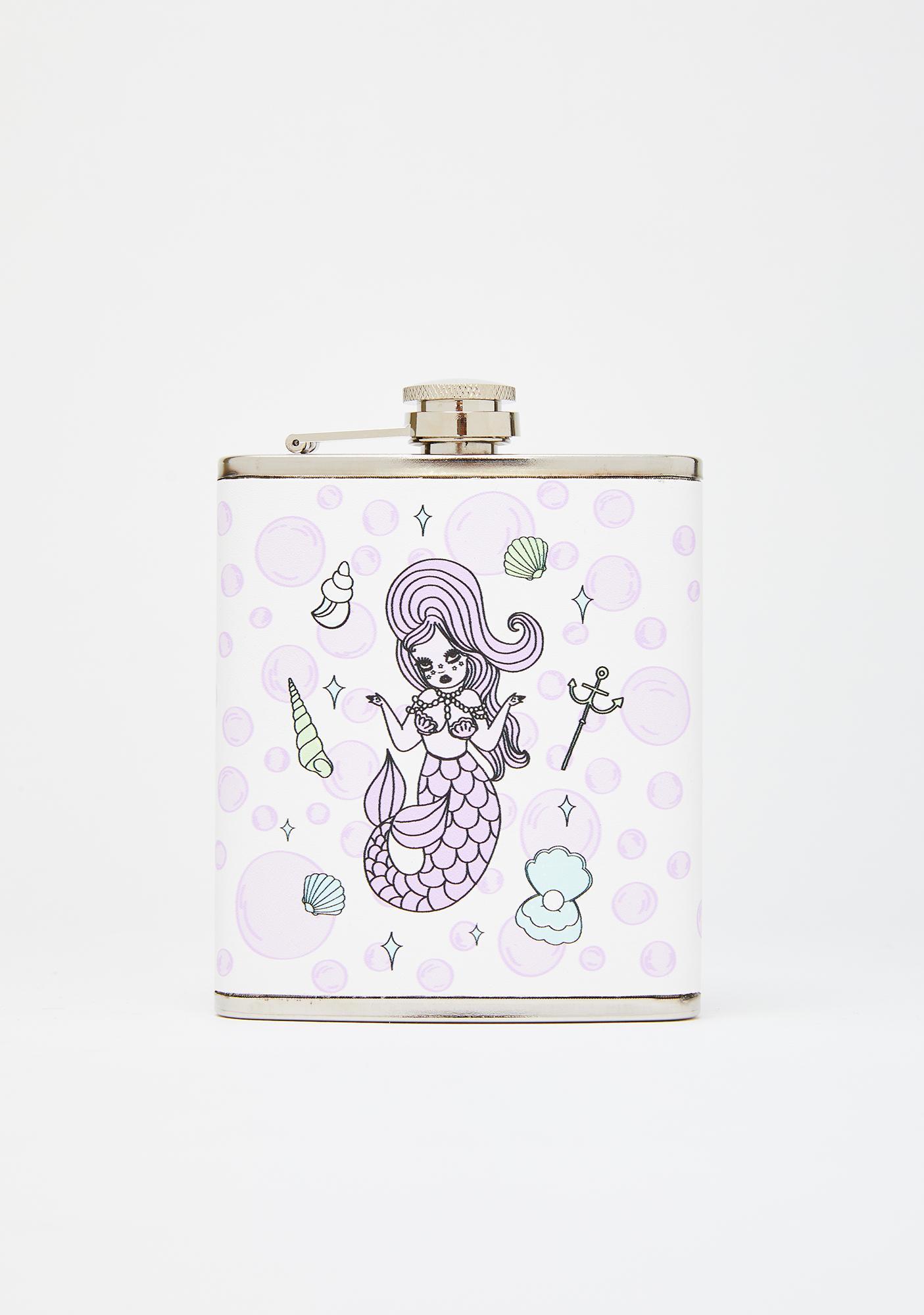 Valfré Sirenita Flask