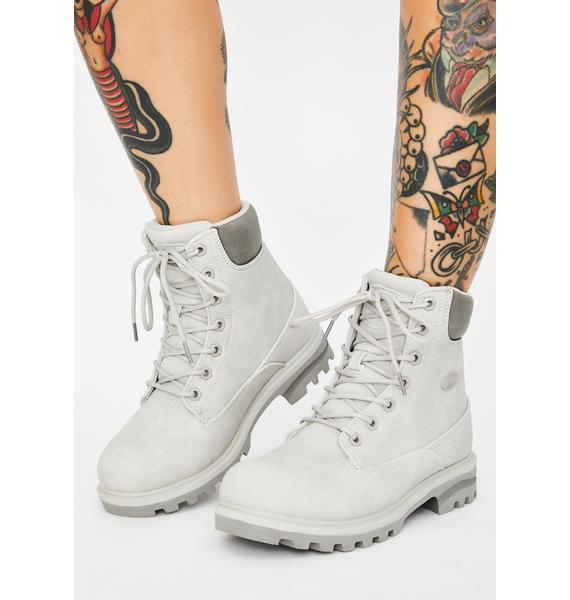 Lugz Glacier Empire Hi Boots