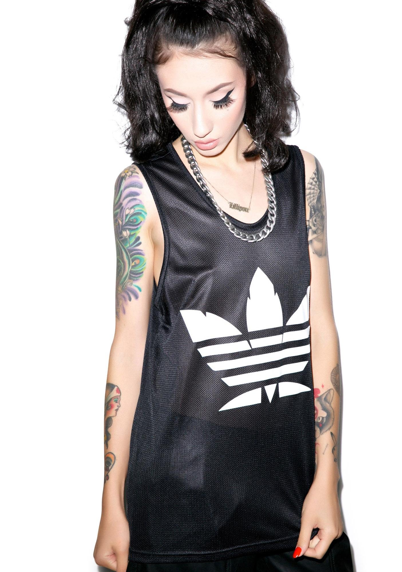 Petals and Peacocks Mary Jane Mesh Jersey