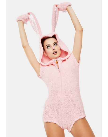 Bunny Boo Boo Costume Set