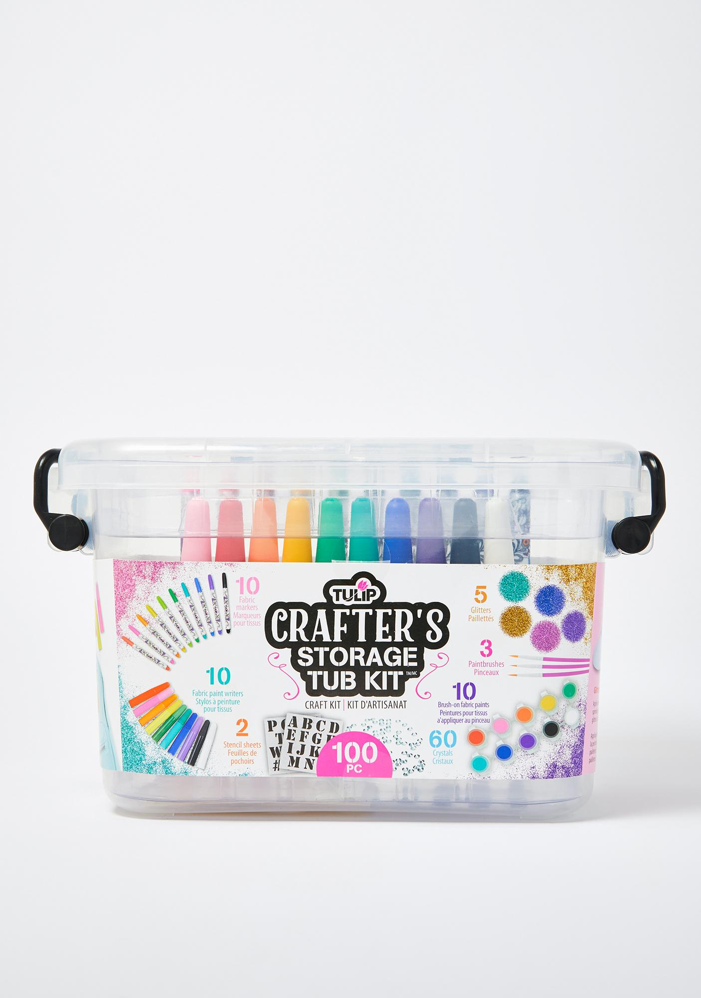 Got It All Art Supplies Kit
