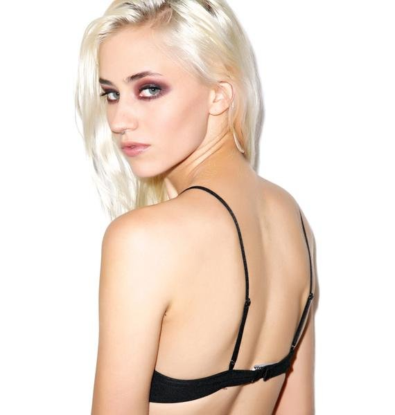 Private Arts Nine Lives Bralette