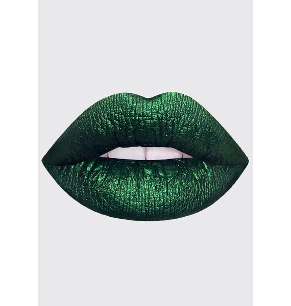 Lime Crime Serpentina Unicorn Lipstick