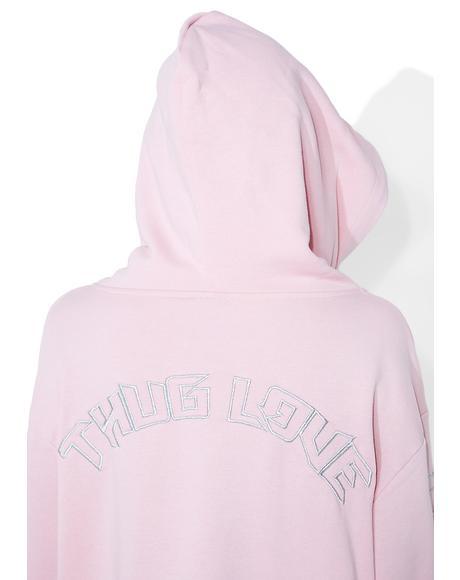 Thug Love Hoodie