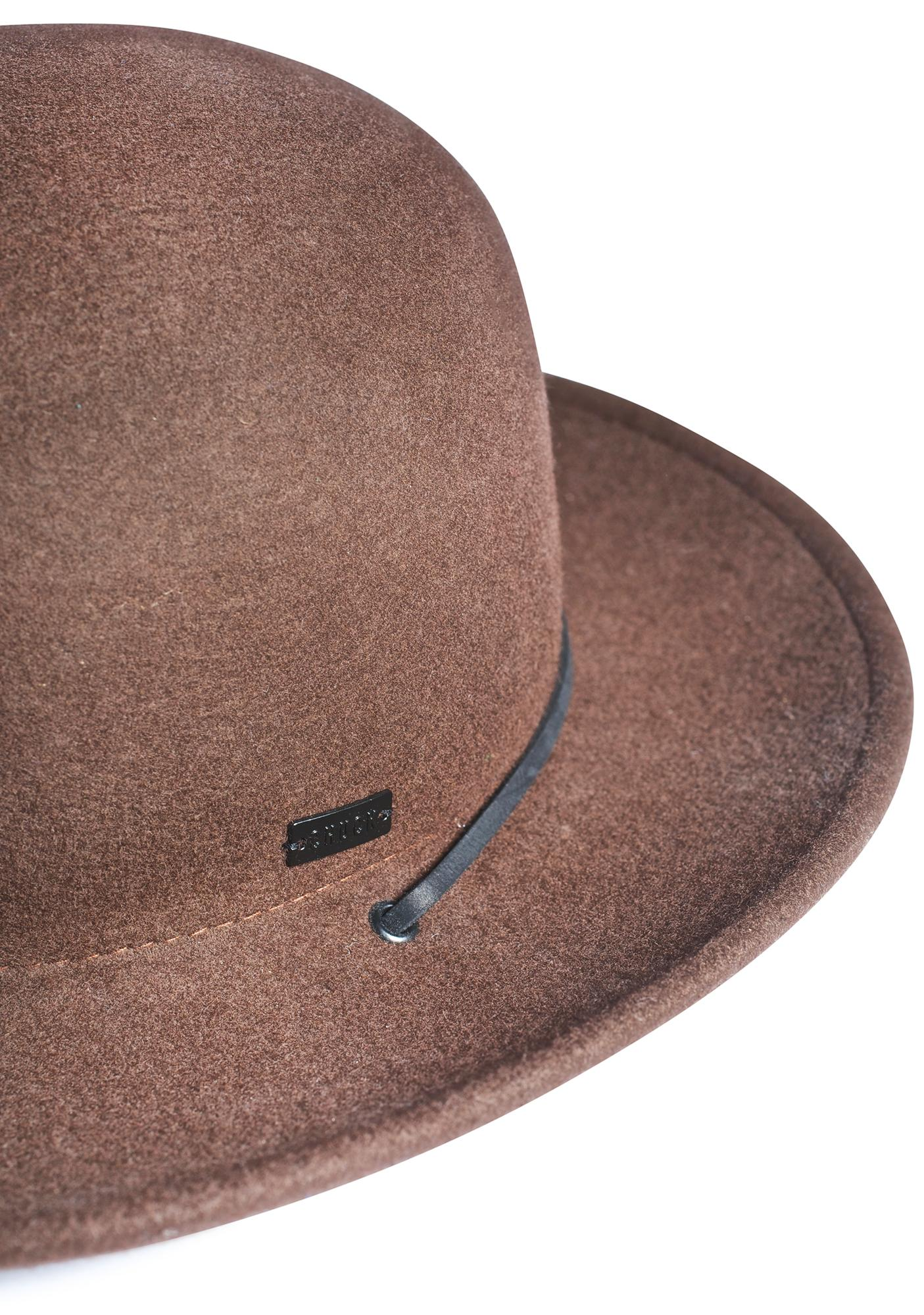 Celine Wool Hat