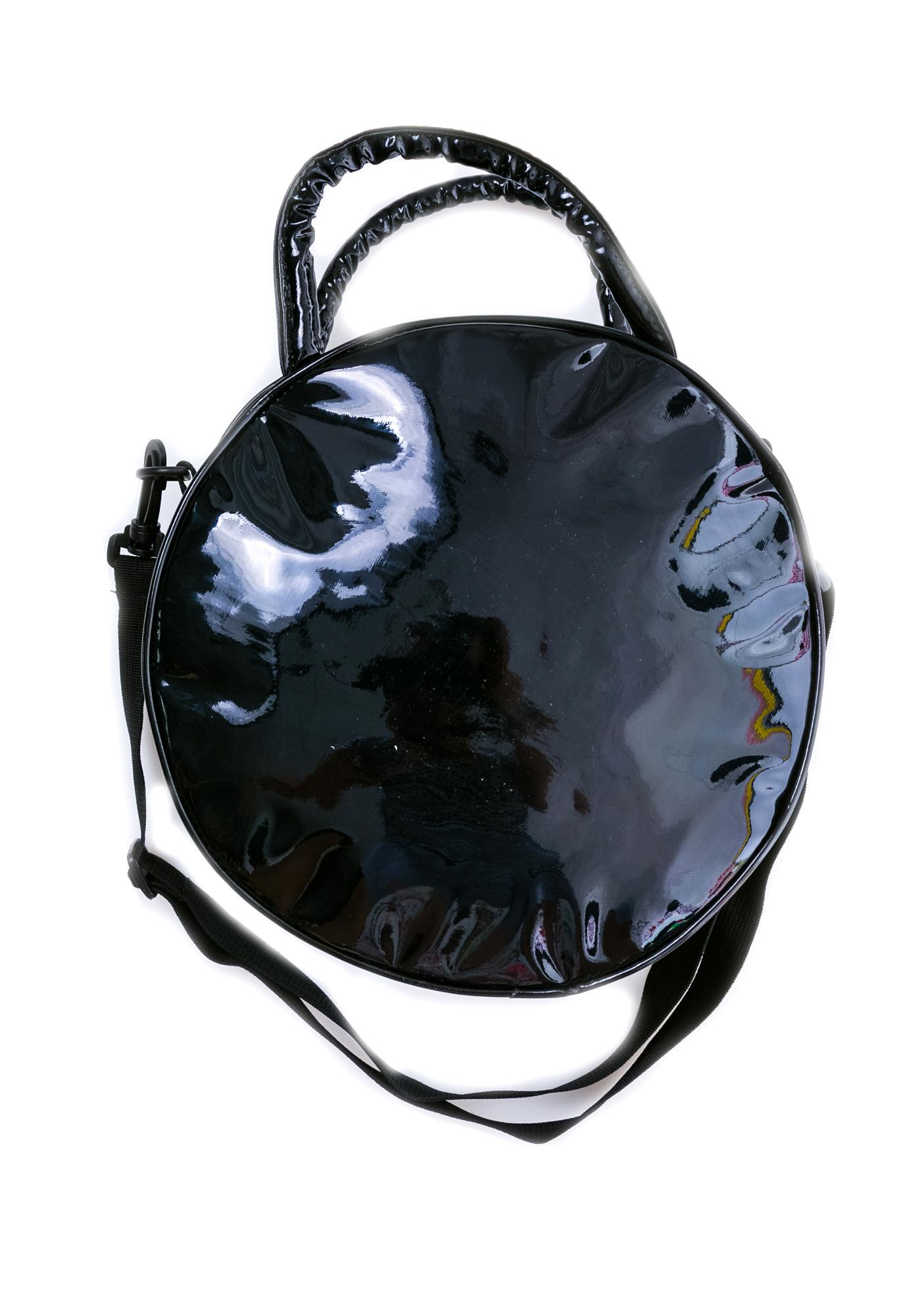 Killstar Pentagram Handbag