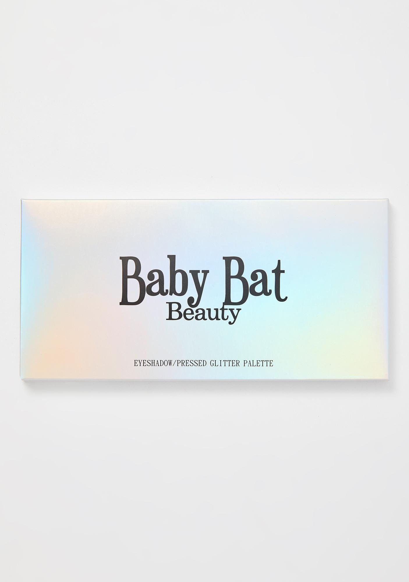 Baby Bat Beauty Strange Celebration Eyeshadow Palette