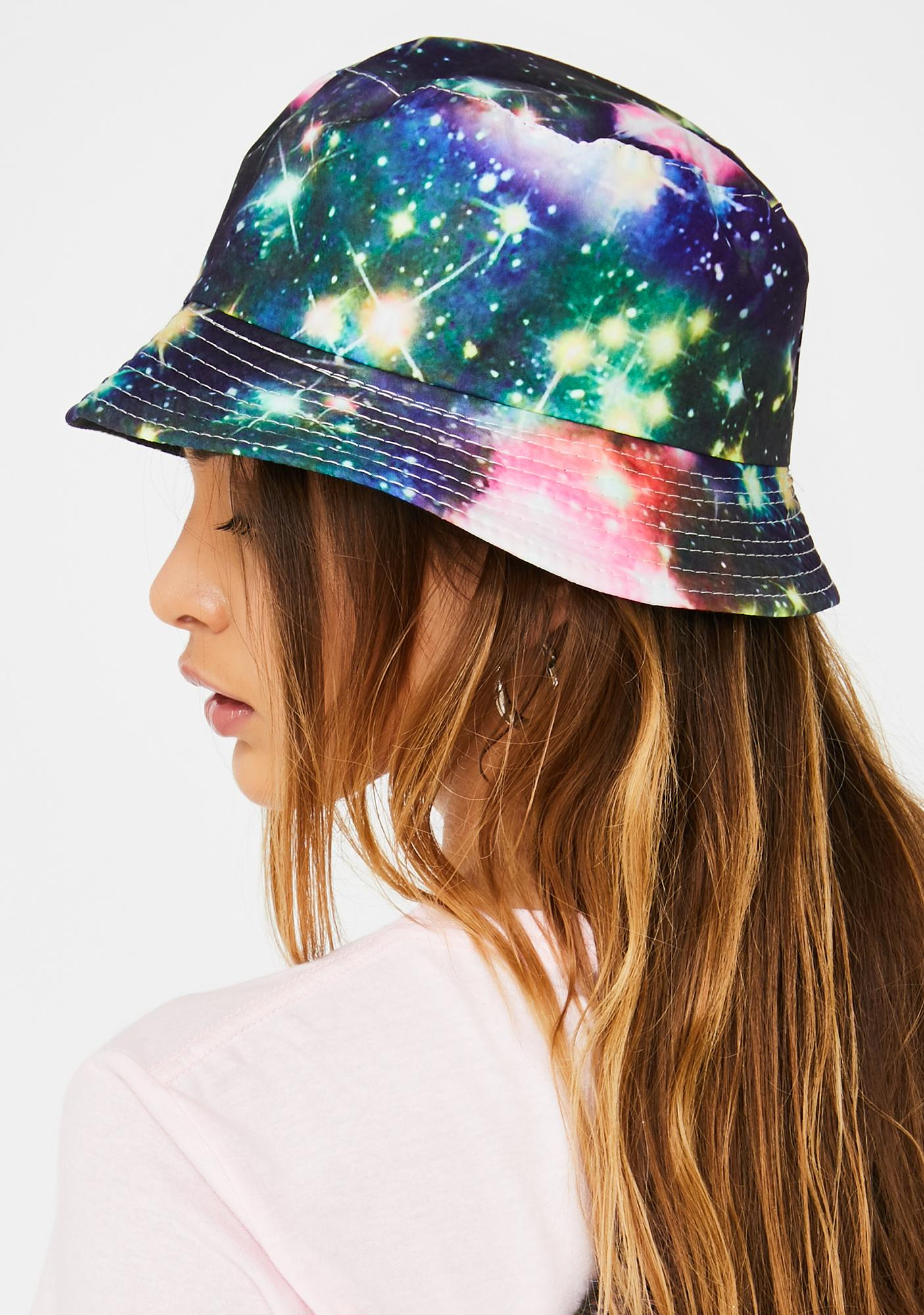 Outta This World Bucket Hat