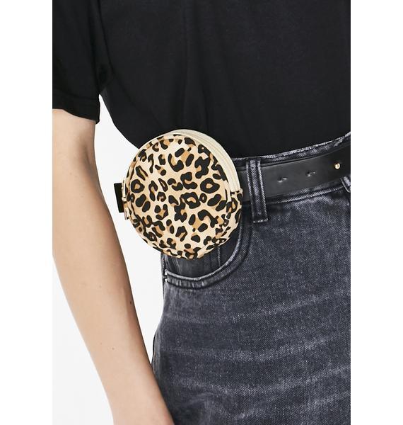 Double Time Double Pouch Belt Bag