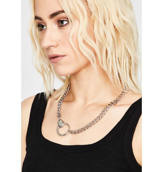 Dope Dare Chain Necklace