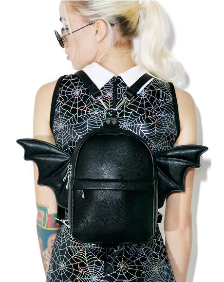 Batshit Cray Backpack