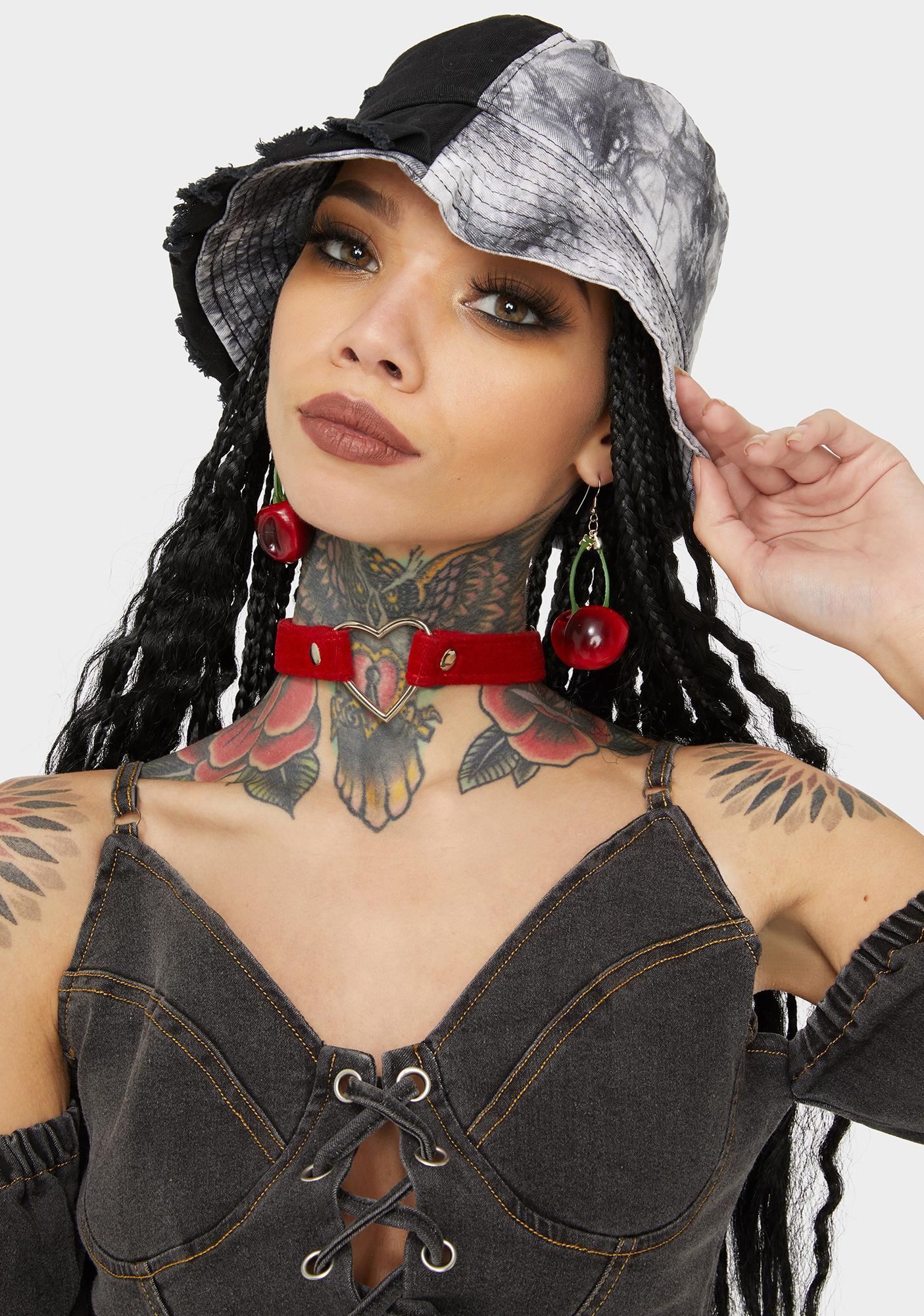Storm Pick A Side Bucket Hat