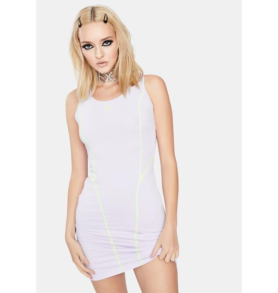 ZEMETA Smile Bodycon Dress
