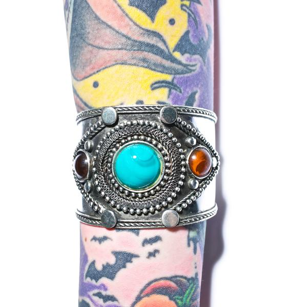 The Spellcaster Cuff