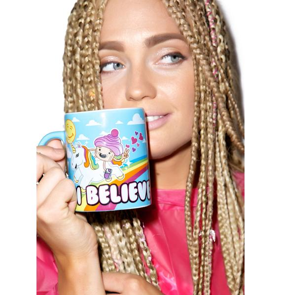 Unicorn Sprinkles Mug