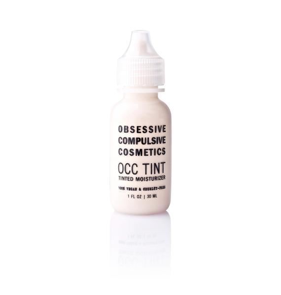 Obsessive Compulsive Cosmetics Y0 Tinted Moisturizer