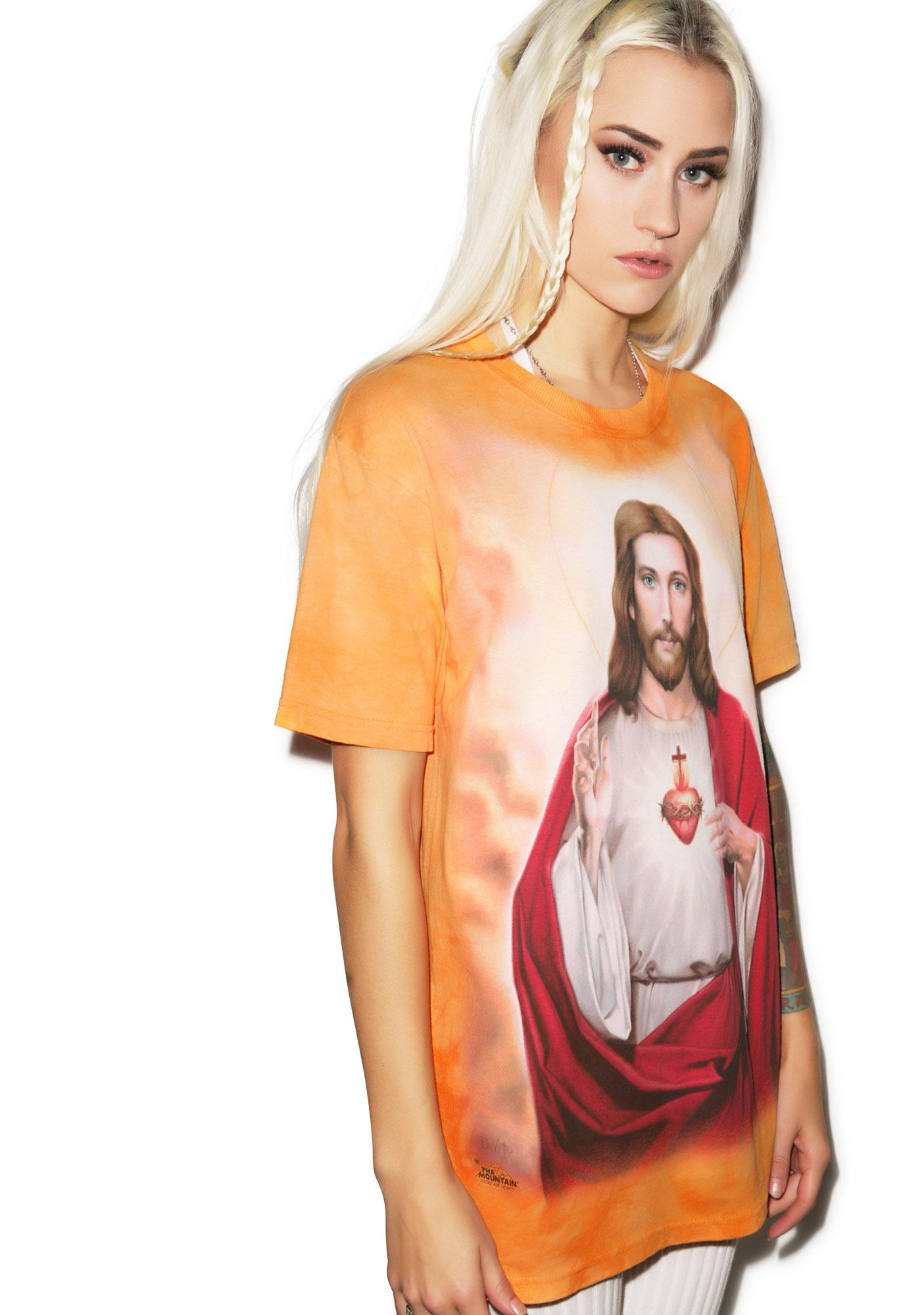 Sacred Heart Top