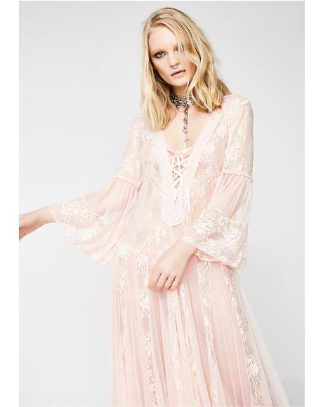 Modern Love Maxi Dress