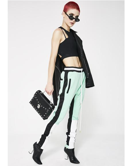 Race Day Moto Pants