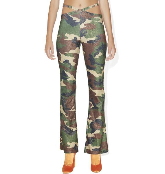 American Deadstock G.I. Jetson Pants