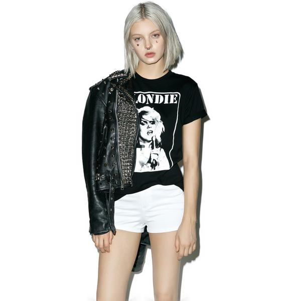 Blondie Poster T-Shirt