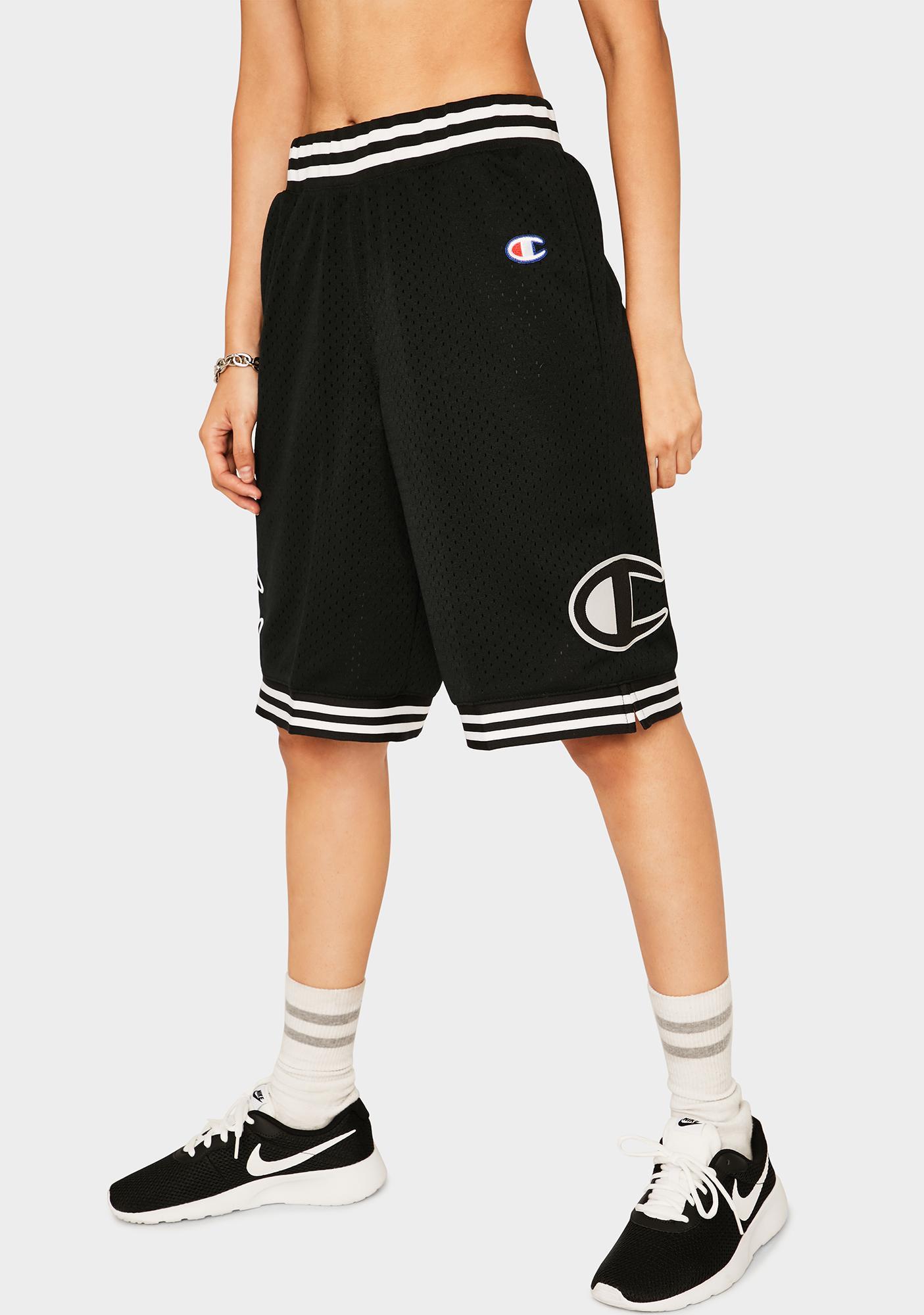 Champion Rec Mesh Shorts