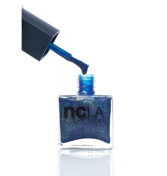 NCLA Saltwater Baths Nail Polish