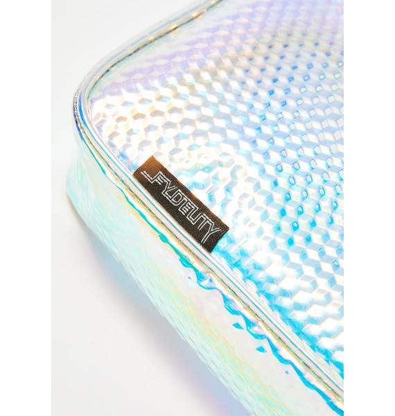 FYDELITY Lux Electro Hive Sidekick Brick Bag