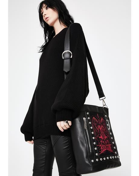Rawk Me Handbag