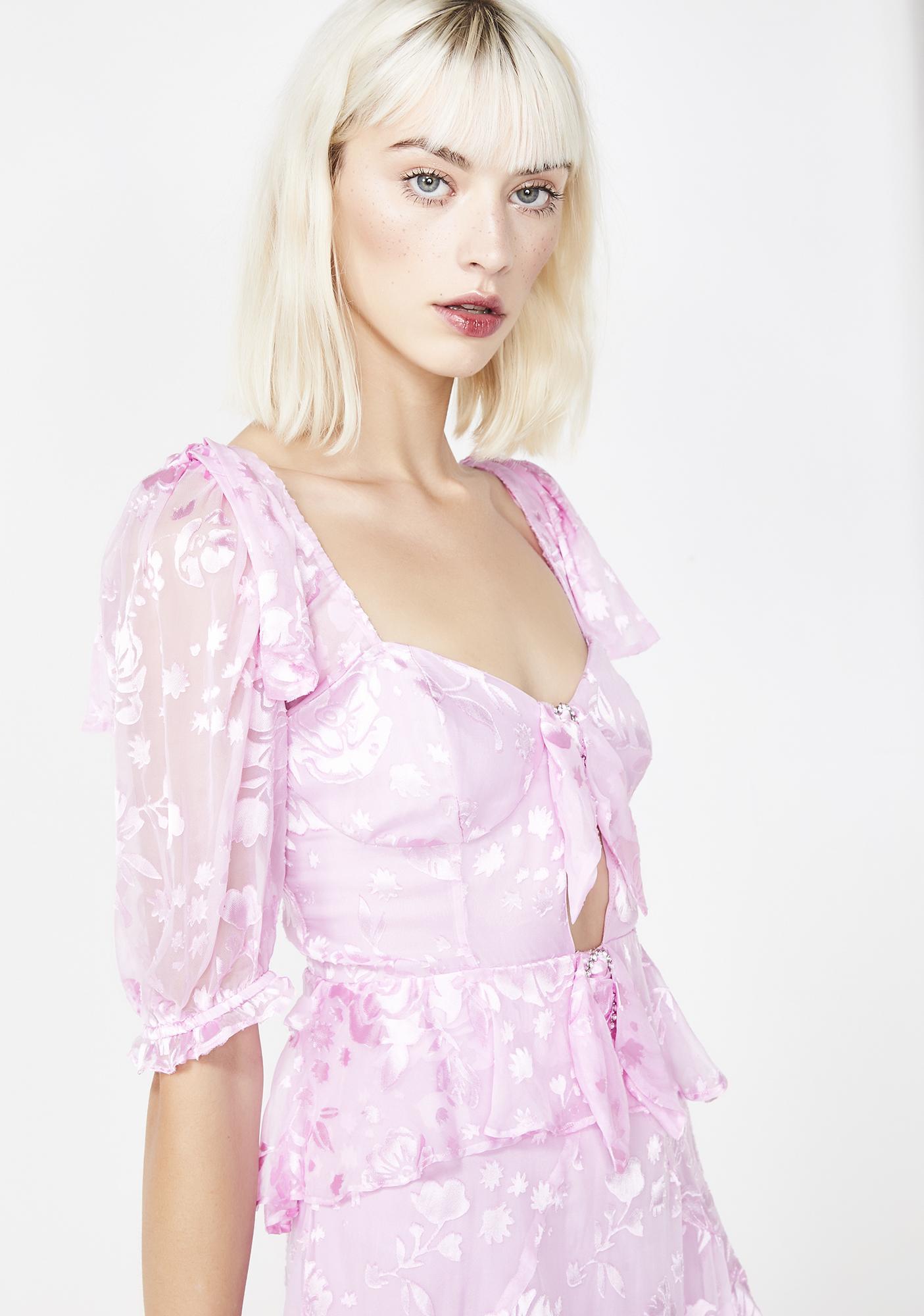 dee72cad2b72 ... For Love   Lemons Cosmo Mini Dress ...