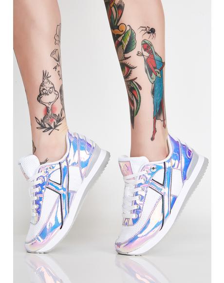 Pure Flash Atlantis Sneakers