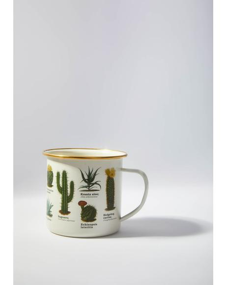 Ecology Botanica Coffee Mug