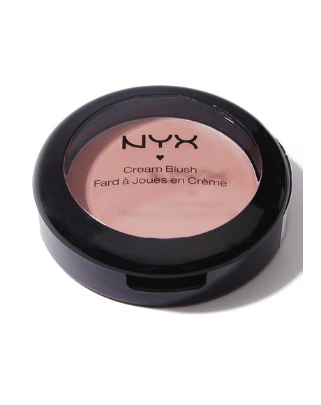 Boho Chic Rouge Cream Blush