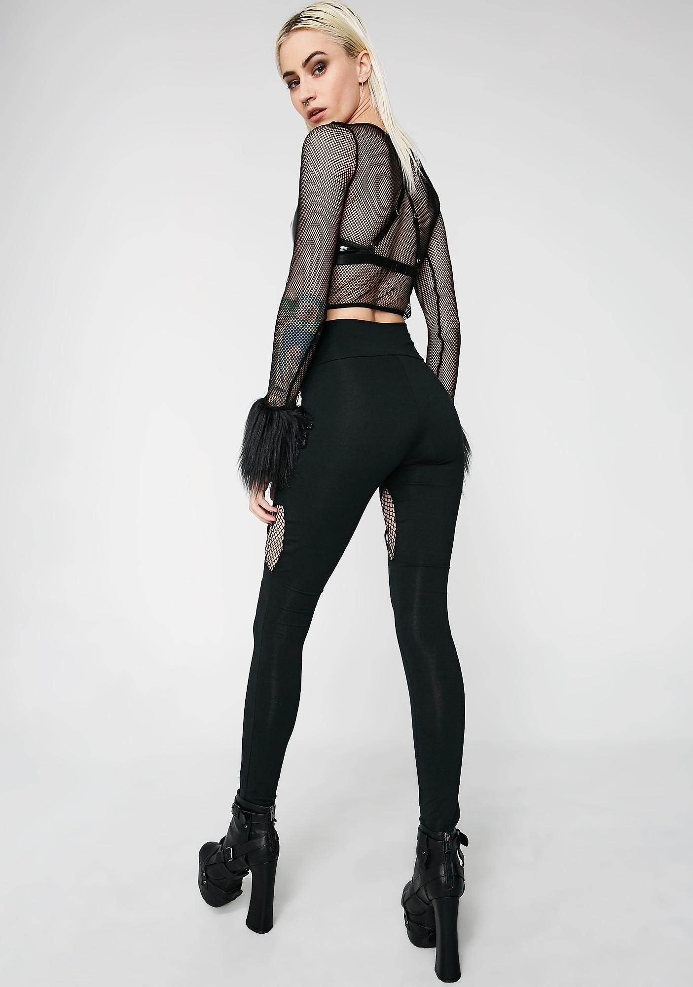 Killstar Electra Leggings