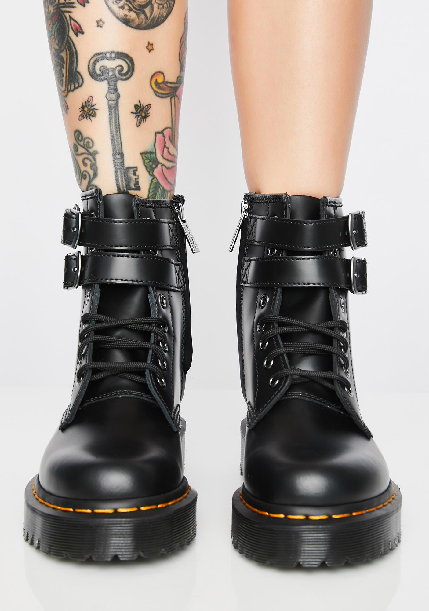 Dr. Martens 1460 Alternative Boots