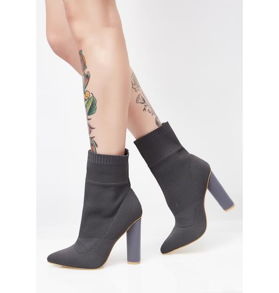 Hype Bae Sock Booties